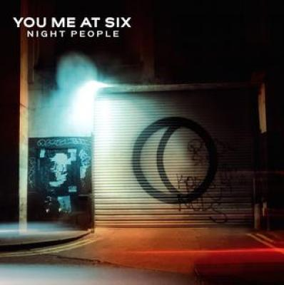 Image result for you me at six night people