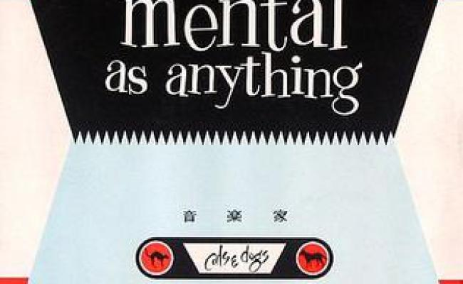 Cats Dogs Mental As Anything Album Wikipedia