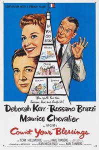 Original film poster