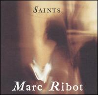 Saints album cover