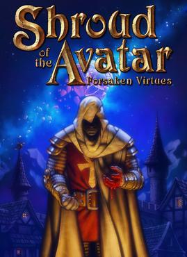 Shroud Of The Avatar Forsaken Virtues Wikipedia