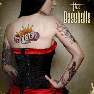 File:The Baseballs - Strike.jpg