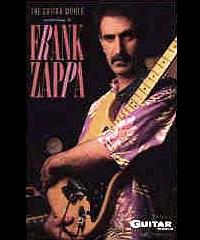 The Guitar World According to Frank Zappa