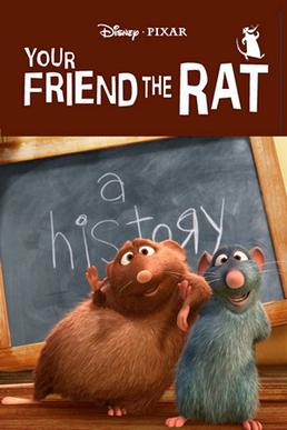 Your Friend the Rat from Wikipedia. An example of films to watch during a pandemic.