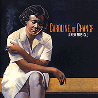 Caroline or Change Musical Logo.png
