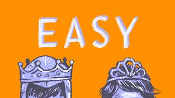 easy tv series wikipedia