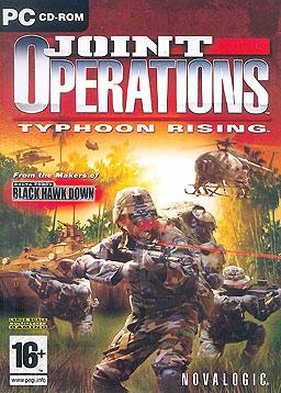 Joint Operations Typhoon Rising  Wikipedia