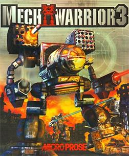 MechWarrior 3  Wikipedia