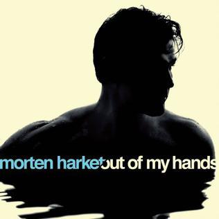 Out of My Hands Morten Harket album  Wikipedia