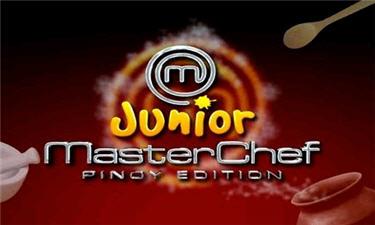 Junior Masterchef Pinoy Edition Wikipedia