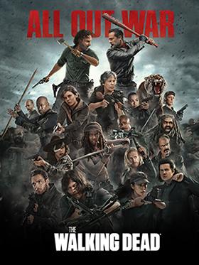The Walking Dead Season 9 Episode 11 Streaming : walking, season, episode, streaming, Walking, (season, Wikipedia