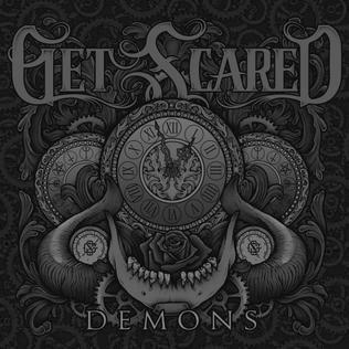 demons get scared album