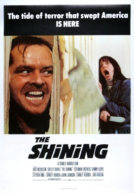 Film De Stephen King : stephen, Shining, (film), Wikipedia