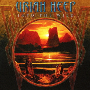 Into the Wild Uriah Heep album  Wikipedia
