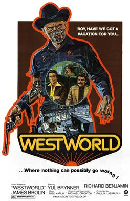 Westworld Bande Annonce Vf : westworld, bande, annonce, Westworld, (film), Wikipedia