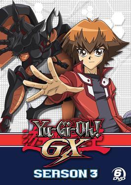 Yu-gi-oh! Gx : yu-gi-oh!, Yu-Gi-Oh!, (season, Wikipedia