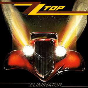 Eliminator (album)