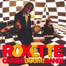Crash! Boom! Bang! album cover