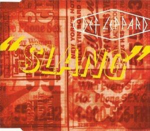 Slang (Def Leppard song)