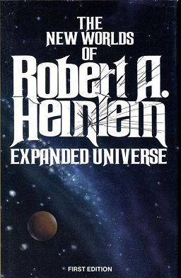 Expanded Universe book  Wikipedia