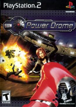 Powerdrome  Wikipedia the free encyclopedia