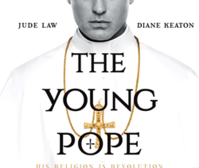 The Young Pope Png