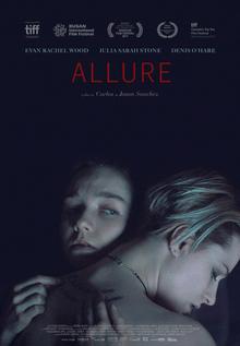 Allure 2017 film  Wikipedia