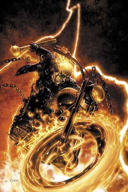 Ghost Rider (Johnny Blaze)