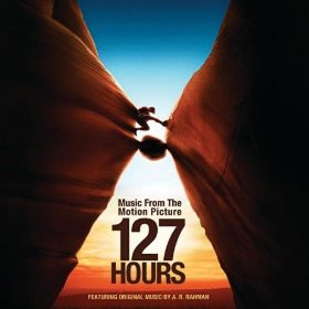 127 Hours soundtrack  Wikipedia