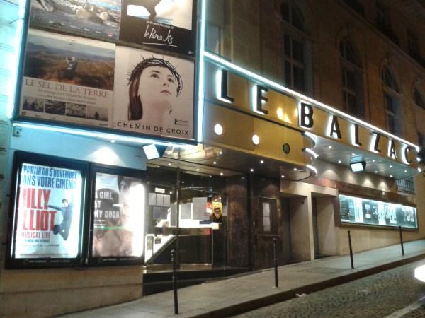 File Le Balzac Cinema Paris - Wikipedia