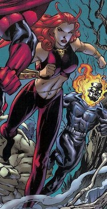 Satana (Marvel Comics)
