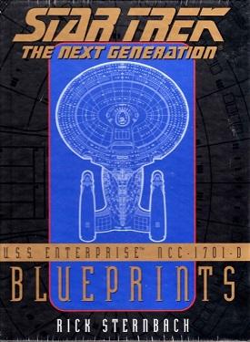 U.S.S. Enterprise NCC-1701-D, AMT 955/06 (2019)