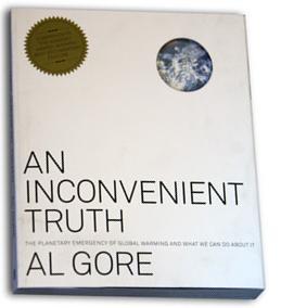 An Inconvenient Truth (book) - Wikipedia