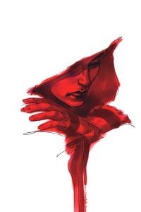 Fallen Angel (comics)
