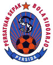 Logo Sidoarjo Png : sidoarjo, Persida, Sidoarjo, Wikipedia
