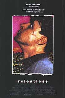Relentless 1989 film  Wikipedia