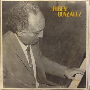 Rubén González (album) Wikipedia