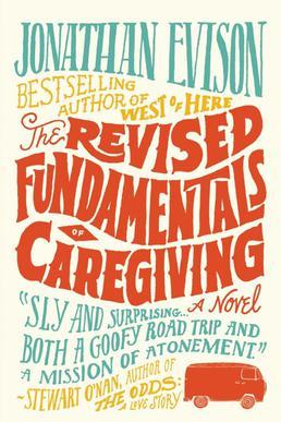 The Revised Fundamentals of Caregiving (hardcover dustjacket)