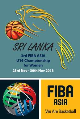 2013 FIBA Asia Under 16 Championship For Women Wikipedia