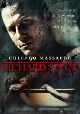Born To Raise Hell Tattoo : raise, tattoo, Chicago, Massacre:, Richard, Speck, Wikipedia