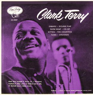 Clark Terry album  Wikipedia