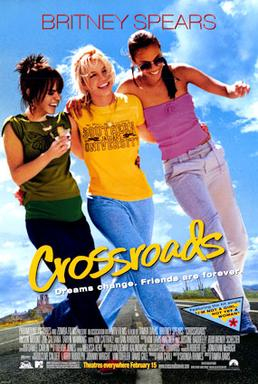 Tyler Perry Young Dylan Trailer : tyler, perry, young, dylan, trailer, Crossroads, (2002, Film), Wikipedia
