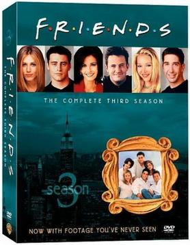 Friends (season 3)  Wikipedia