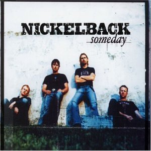 someday nickelback song wikipedia