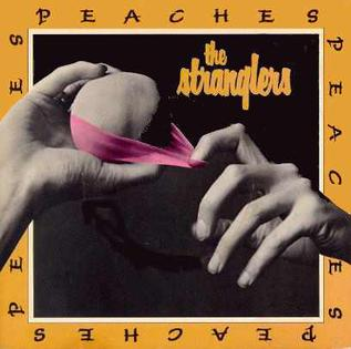Peaches The Stranglers Song Wikipedia