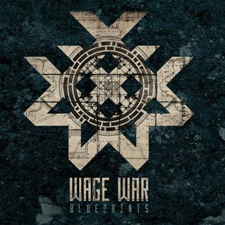 Kings Fall Wallpaper Blueprints Wage War Album Wikipedia