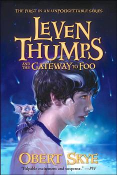 Leven Thumps Gateway Cover
