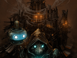 Primordia Video Game Wikipedia