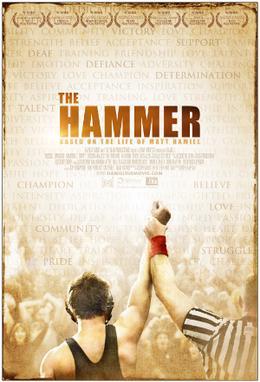 The Hammer 2010 film  Wikipedia