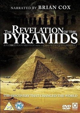 Jacques Grimault La Révélation Des Pyramides 2 : jacques, grimault, révélation, pyramides, Revelation, Pyramids, Wikipedia